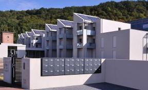 Résidence de services «Loges de la Thur »