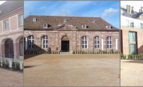 Site Les Haras