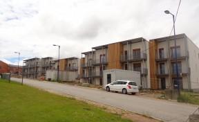 Logements collectifs – ZAC Maximont