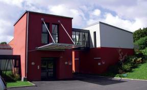 Centre hospitalier spécialisé