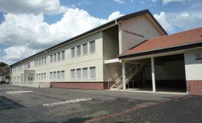 Réhabilitation et surélévation groupe scolaire Louis Pasteur